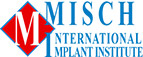 Misch International Implant Institute logo